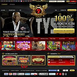 Jouez aux Machines à Sous Crazy 7 en Ligne sur Casino.com Canada