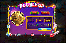 Bonus DOUBLE UP Sugar Pop II