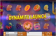 Le bonus Dynamite Launch pour booster vos gains !