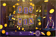 Bonus Big Win Marioni Show