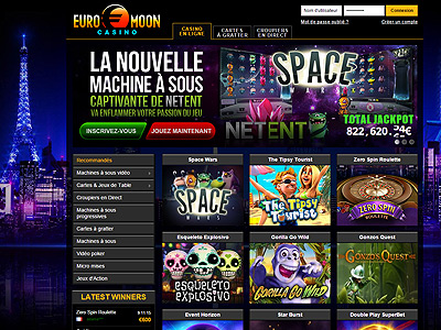 Euromoon casino download