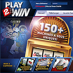 Casino Play 2 Win !