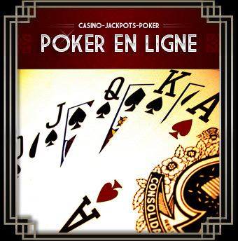 Chef de partie poker