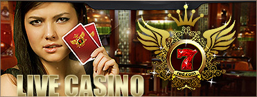 Casino en ligne live 7 RED
