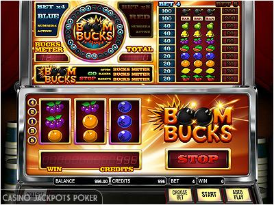 jeux de casino 3 rouleaux