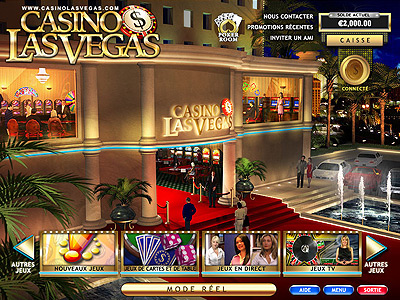 top online casino liste