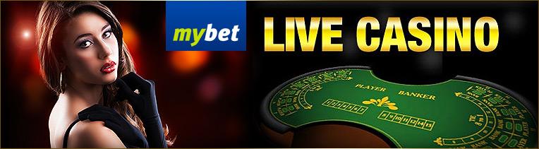 My Bet Casino