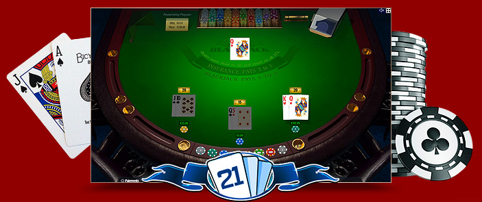 Jouez aux Blackjack Live en Ligne sur Casino.com Canada