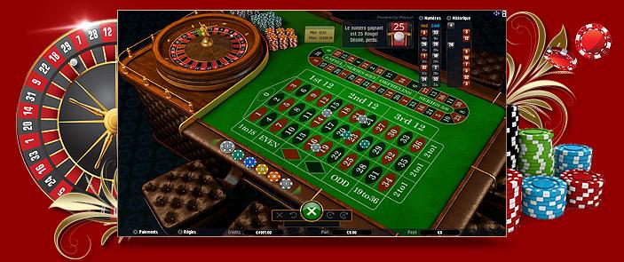 Jouez aux Live Roulette en Ligne sur Casino.com Suisse