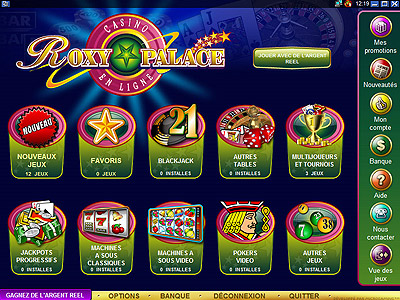 En ligne casino commerce casino in los angeles