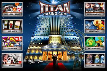 Arnaques des Casinos