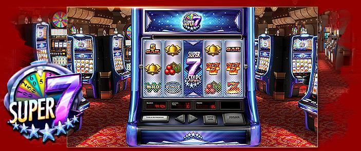 casino 7 stars