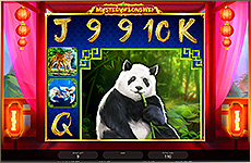 Video slot en ligne bonus casino