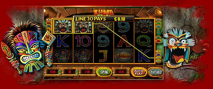 Casino Avec Bonus