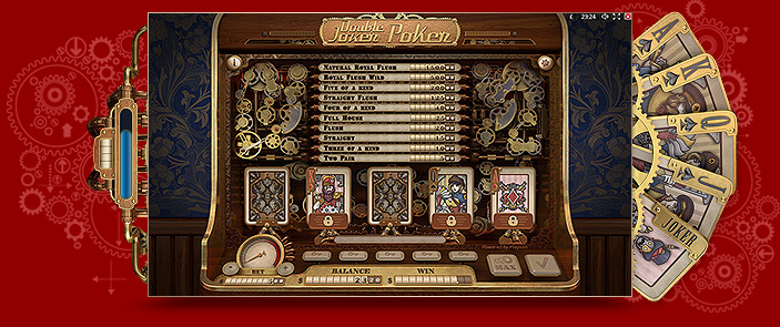Lodge poker