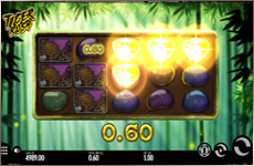 Jeu de casino Asie : Tiger Rush !