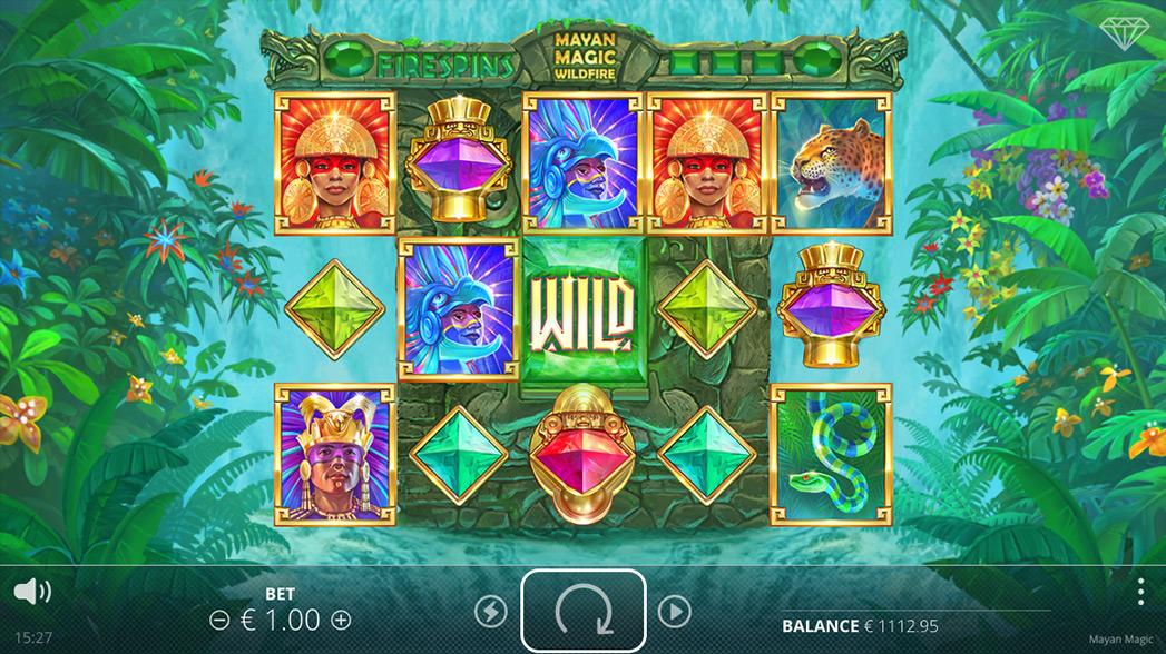 Bonus Jeu Casino