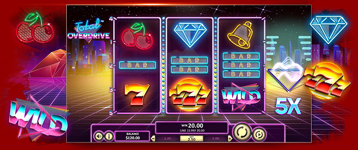 Jackpot mania casino