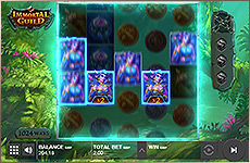 Jeu de casino Immortal Guild