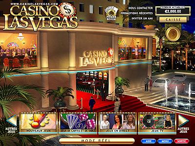 Machine A Sous Las Vegas Gratuit