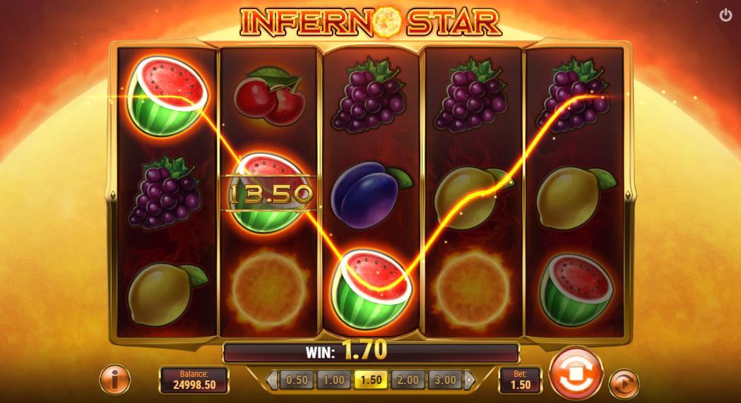 Inferno Casino