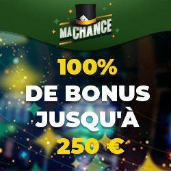 Casino en ligne Ma Chance