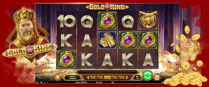 All free casino games