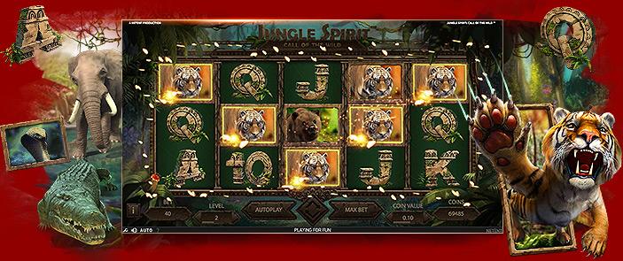 247 free slots