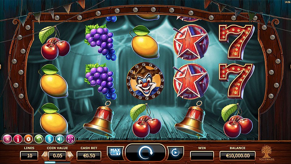 Win real money with free spins